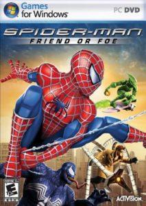Spider-Man: Friend or Foe Free Download