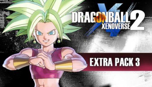 DRAGON BALL XENOVERSE 2 (v1.11 ALL DLC) Download free