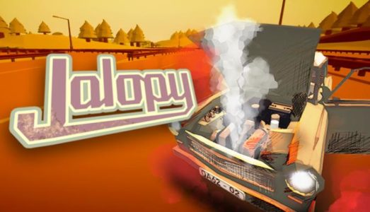 Jalopy (v1.09) Download free