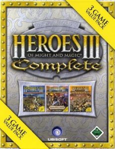 Heroes of Might and Magic III Complete Edition Free Download