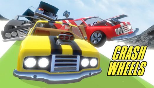 Crash Wheels Free Download
