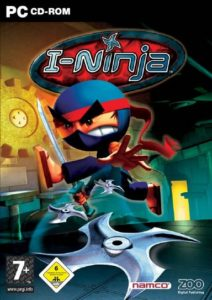 I-Ninja Free Download