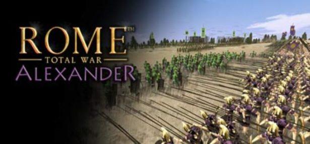 Alexander (PC Game) Download free