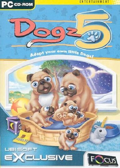 Dogz 5 Free Download