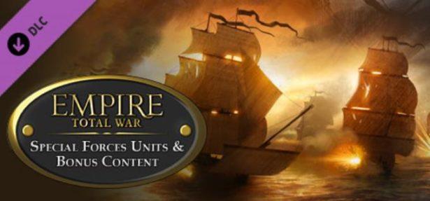 Empire: Total War (Inclu ALL DLC) Download free