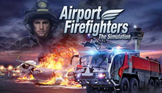 Airport Firefighters The Simulation (v1.11) Download free