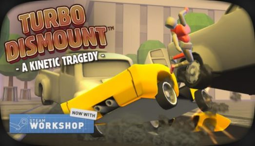 Turbo Dismount (1.30) Download free