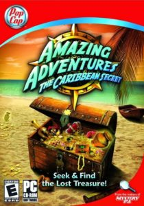 Amazing Adventures 3: The Caribbean Secret Free Download