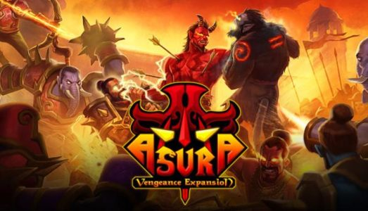 Asura: Vengeance Expansion Free Download