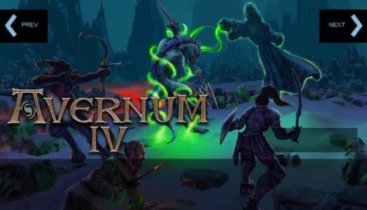 Avernum 4 Free Download