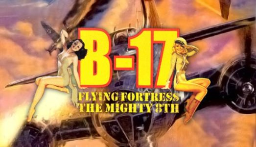 B-17 Flying Fortress: The Mighty 8th Free Download