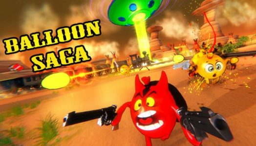 BALLOON Saga Free Download