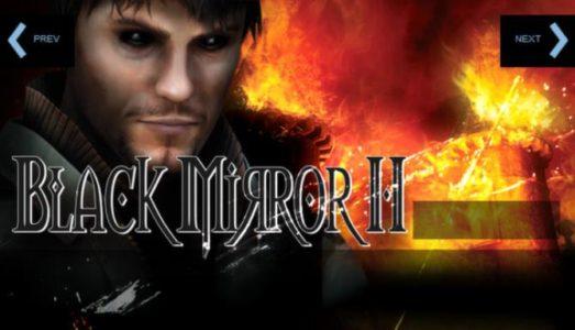 Black Mirror II Free Download