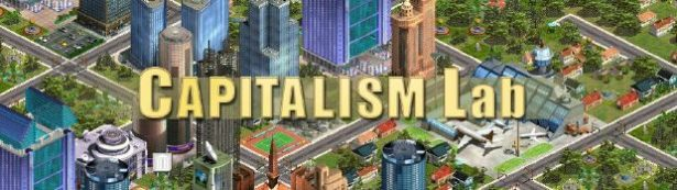 Capitalism PC Free Download