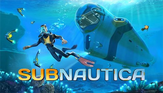 Subnautica (Update 85) Download free
