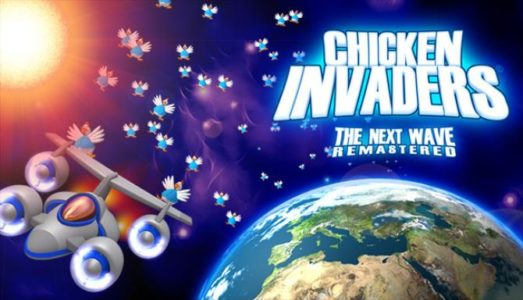 Chicken Invaders 2: The Next Wave Free Download