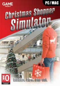 Christmas Shopper Simulator Free Download