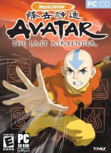 Avatar: The Last Airbender Free Download