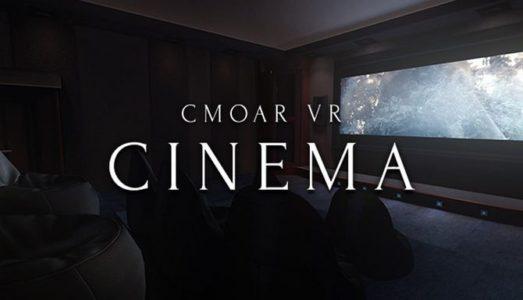 Cmoar VR Cinema Free Download