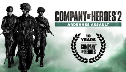 Company of Heroes 2 Ardennes Assault RELOADED