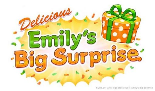 Delicious: Emilys Big Surprise Free Download