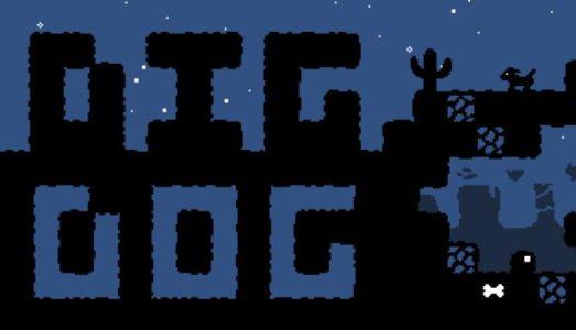 Dig Dog Free Download