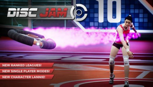 Disc Jam Free Download