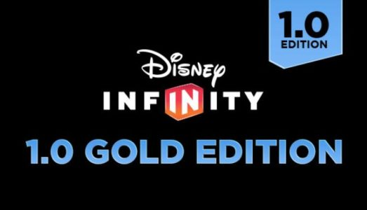 Disney Infinity 1.0: Gold Edition (Dec. 16th Update) Download free