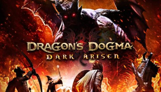 Dragons Dogma: Dark Arisen HD Edition Free Download