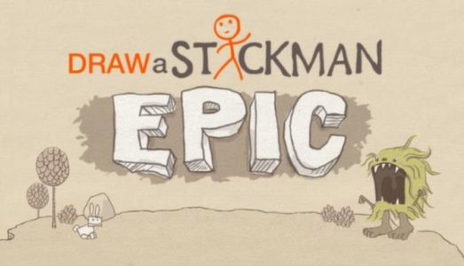 Draw a Stickman: EPIC Free Download