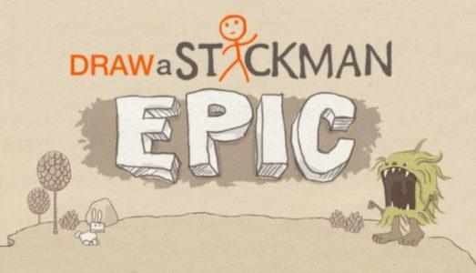 Draw a Stickman: EPIC Free Download