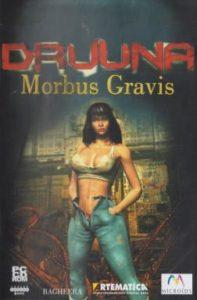 Druuna: Morbus Gravis Free Download