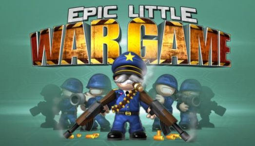 Epic Little War Game Free Download