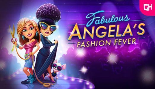 Fabulous: Angelas Fashion Fever Free Download