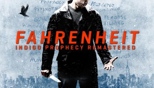 Fahrenheit: Indigo Prophecy Remastered Free Download