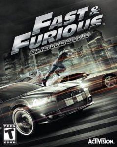 Fast Furious: Showdown Free Download