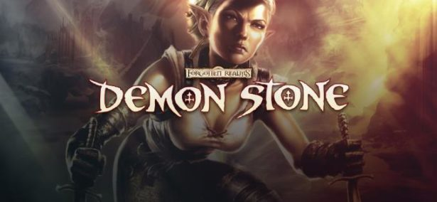 Forgotten Realms: Demon Stone Free Download