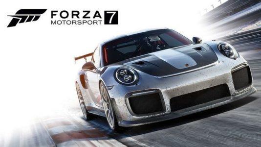 Forza Motorsport 7 (v1.141.192.2 ALL DLC) Download free