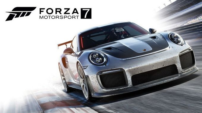 Forza Motorsport 7 (v1.141.192.2 ALL DLC) Download free