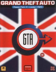 Grand Theft Auto: London (1961 1969) Download free