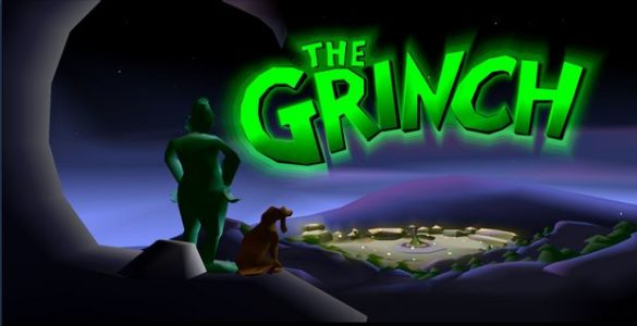 The Grinch Free Download
