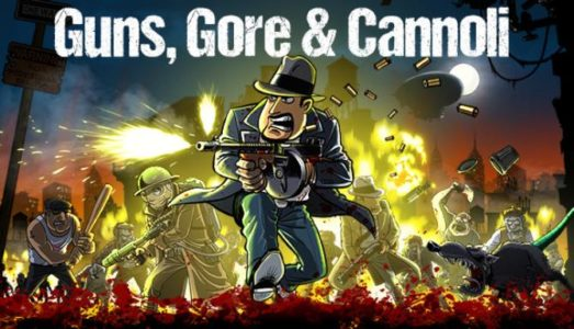 Guns, Gore Cannoli (v1.2.21) Download free