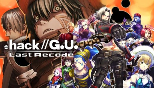 .hack//G.U. Last Recode (v1.01) Download free