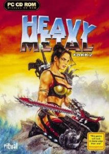 Heavy Metal: F.A.K.K.2 Free Download
