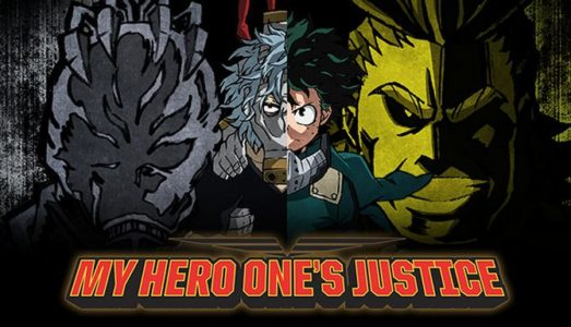 MY HERO ONES JUSTICE (ALL DLC) Download free