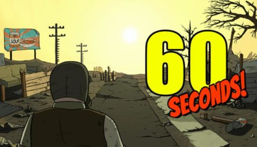 60 Seconds (v1.400) Download free