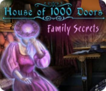 House of 1,000 Doors: Family Secrets Collectors Edition Free Download