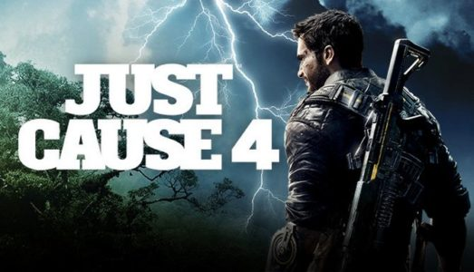 Just Cause 4 (FULL UNLOCKED) Download free