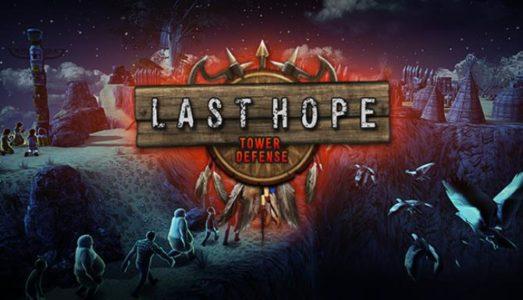 Last Hope Tower Defense (v3.1) Download free
