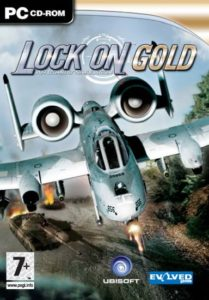 Lock On: Modern Air Combat GOLD Free Download